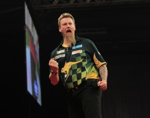 Whitlock Pips Wade To Title in Coventry
